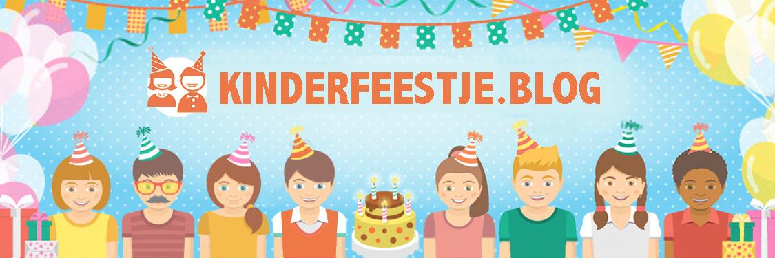 Kinderfeestje blog